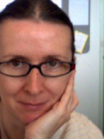 Profile picture for Malgorzata O'Reilly