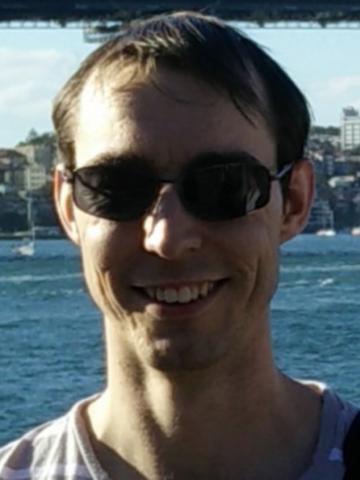 Profile picture for Morgan Grant