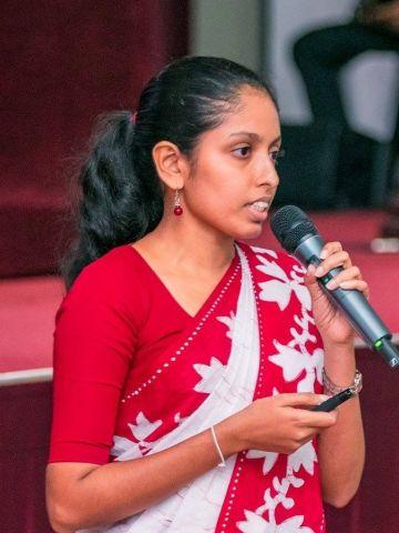 Profile picture for Nuwani Palihawadana