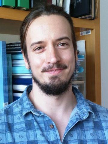 Profile picture for Pablo Montero Manso