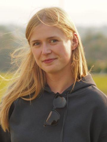 Profile picture for Dorota Toczydlowska