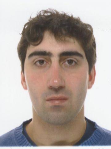 Profile picture for Matthieu Simon