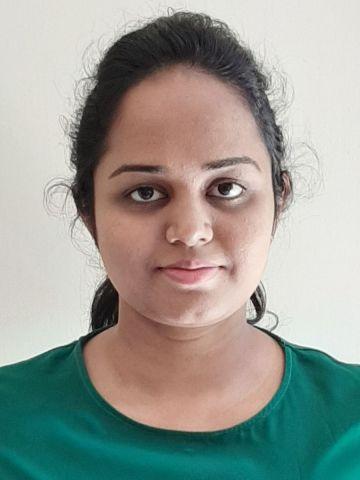 Profile picture for Thamalikha  Dissanayake