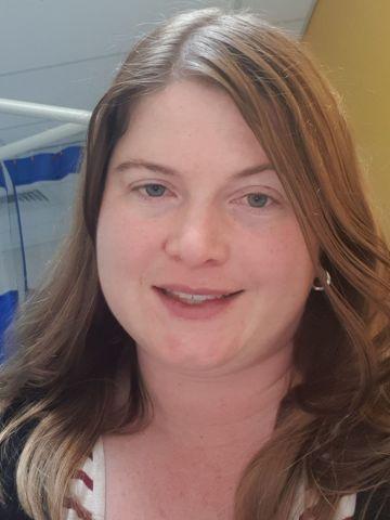 Profile picture for Clare Anne McGrory