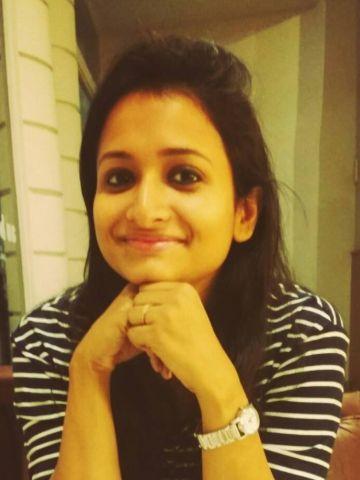 Profile picture for Sayani Gupta