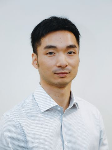 Profile picture for Wang Jin