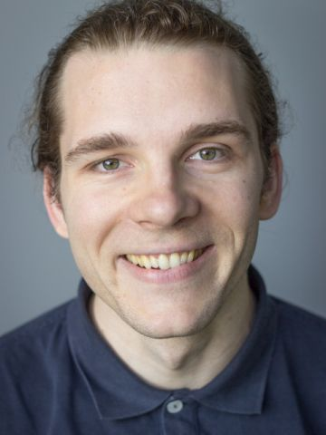 Profile picture for Benjamin Fitzpatrick