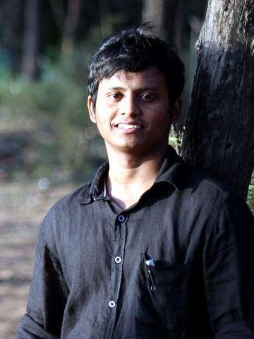 Profile picture for Sarat Babu Moka
