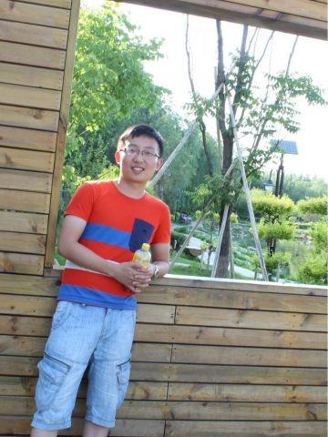 Profile picture for Ruoxu Tan