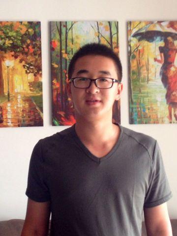 Profile picture for Qibin Duan