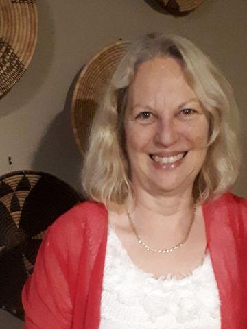 Profile picture for Miranda Mortlock