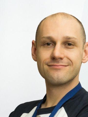 Profile picture for Robert Salomone