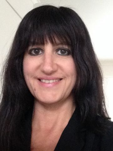 Profile picture for Rosanna Verde