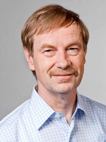 Profile picture for Herbert Spohn