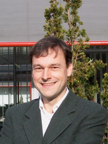 Profile picture for Michel Mandjes