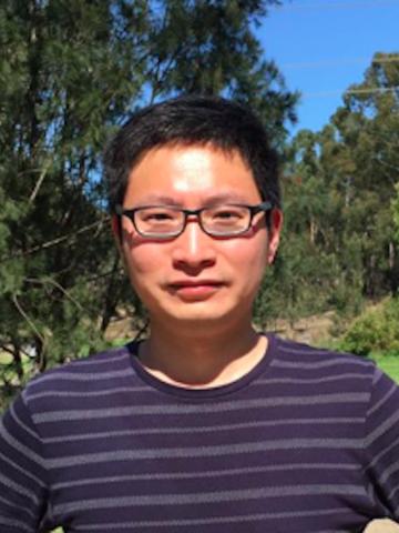 Profile picture for Zongzheng Zhou