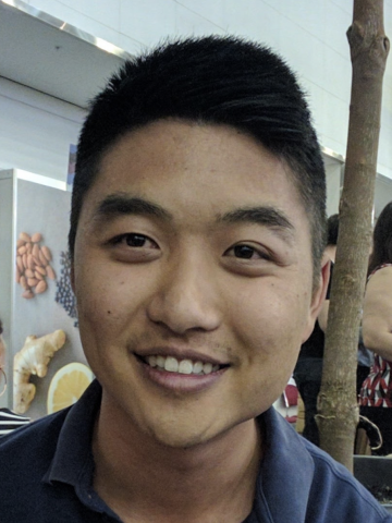 Profile picture for Dennis Liu
