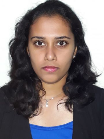 Profile picture for Shamika Prasadini Kekulthotuwage Don