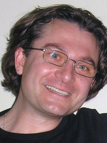 Profile picture for Simon Smith