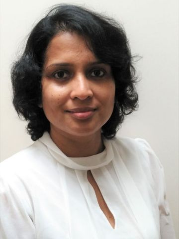 Profile picture for Sevvandi Kandanaarachchi