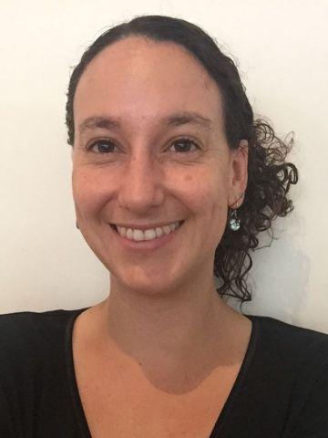 Profile picture for Tanya Dodgen
