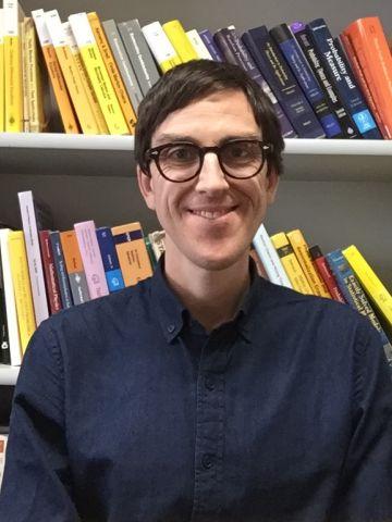 Profile picture for Tim Garoni