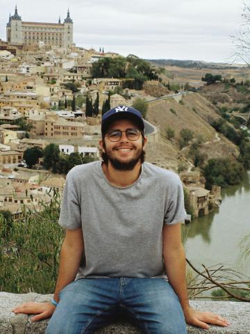 Profile picture for Michael Ucci