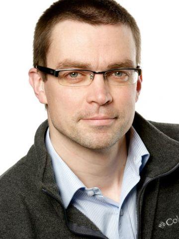 Profile picture for Scott Sisson