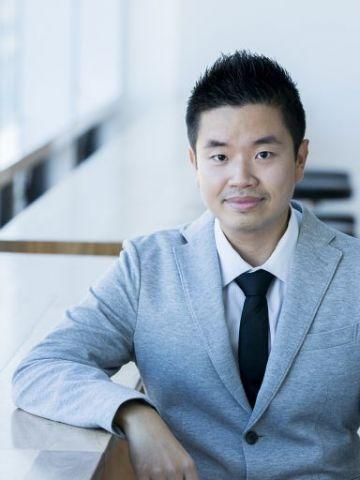 Profile picture for David Gunawan
