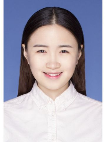 Profile picture for Yueyue Song