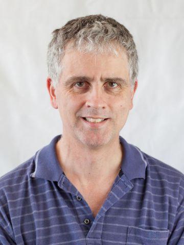 Profile picture for Peter Ballard