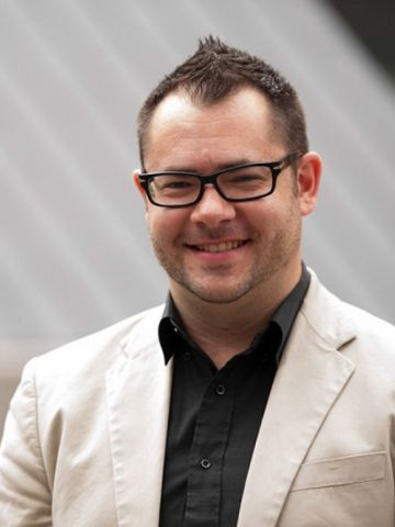 Profile picture for Ben Rubinstein