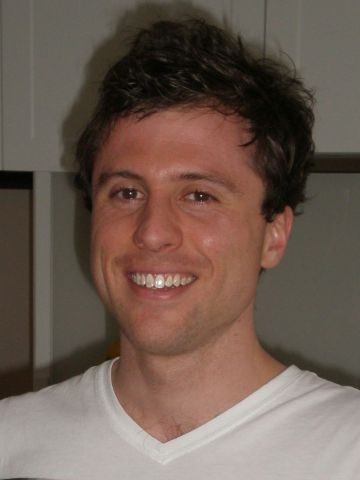 Profile picture for Michael Wheeler