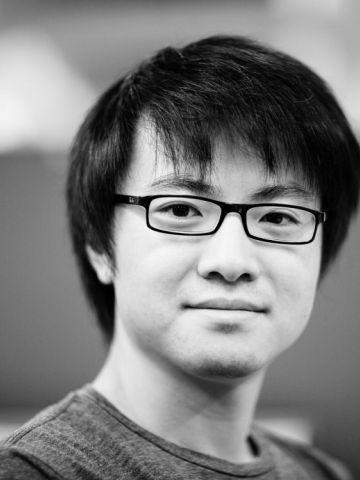Profile picture for Wilson  Chen