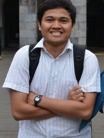 Profile picture for Vektor Dewanto