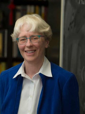 Profile picture for Ruth Williams