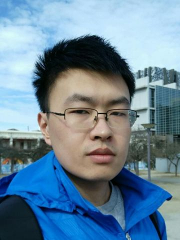 Profile picture for Jiajun Tang