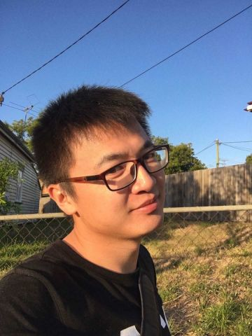 Profile picture for Jinran Wu