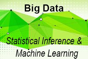 Big Data: Statistical Inference & Machine Learning